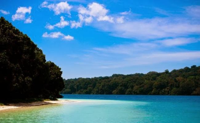 Pulau Indah Di Banten