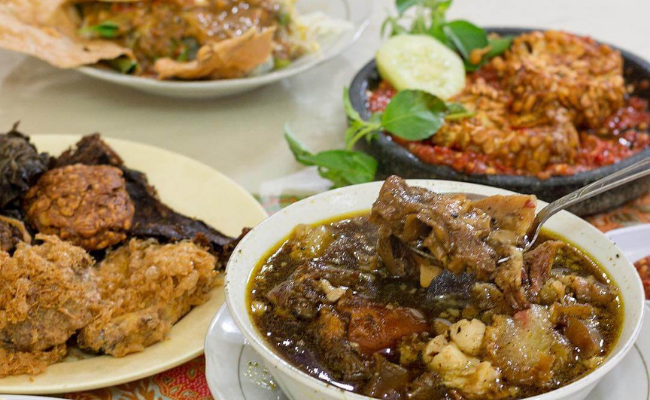 Kuliner Legendaris Di Malang
