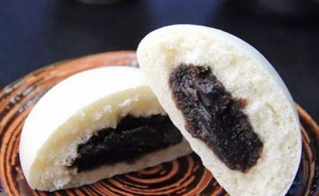 Dessert Khas Tiongkok