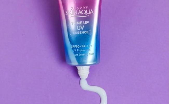 Rekomendasi Tone Up Sunscreen