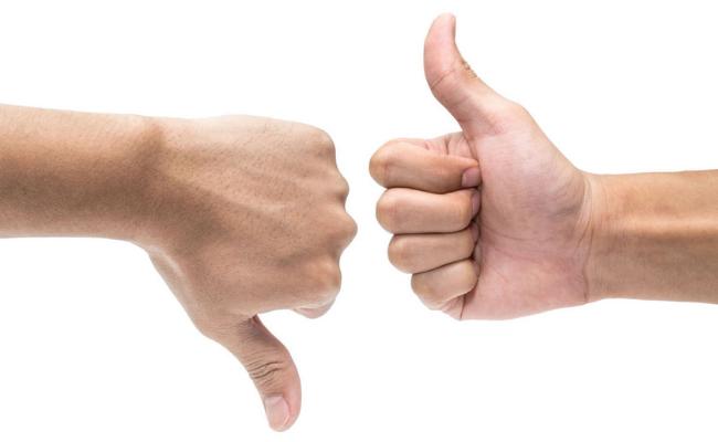 Perbedaan Kritik Yang Baik