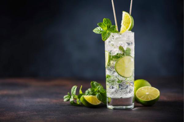 Minuman Berbahan Jeruk Nipis Yang Segar Untuk Temani Siang Hari