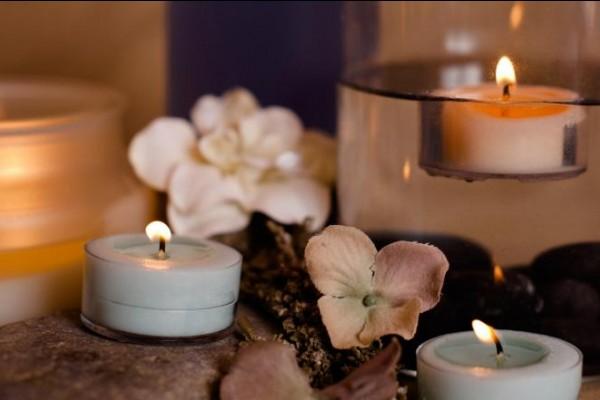 Cara Membuat Lilin Aromaterapi