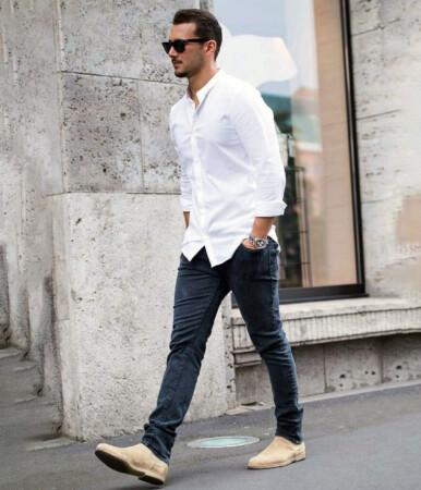 Fashion Item Summer Style