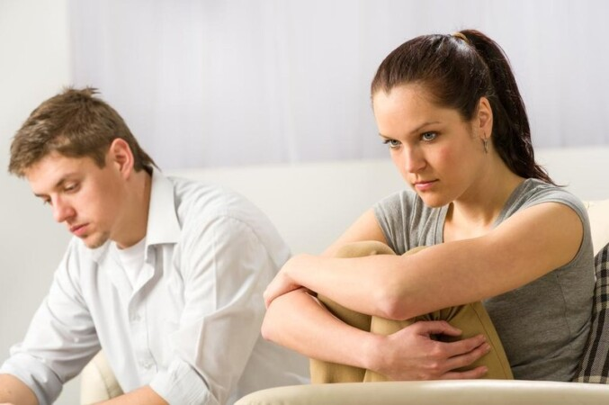 Penyebab masalah dalam hubungan