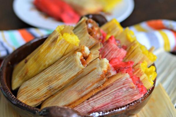 Olahan Dessert Khas Meksiko
