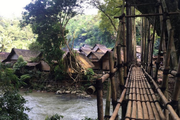 Desa Wisata Baduy