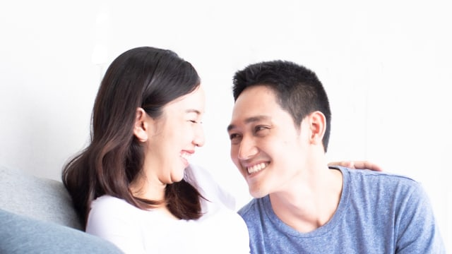 Teguran Untuk Pasangan