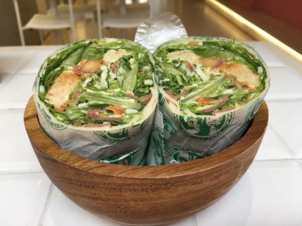 Olahan Salad Buah