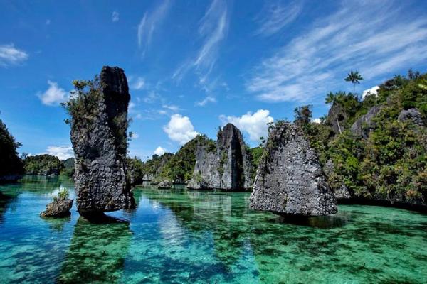 Surga Tersembunyi Indonesia