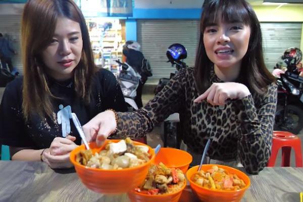 Tempat Makan Seblak Bandung