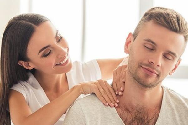 hubungan suami istri harmonis