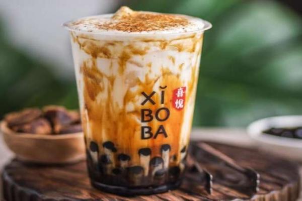 Franchise Minuman Indonesia Terlaris