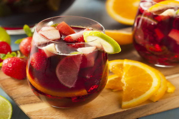 Minuman-Khas-Spanyol
